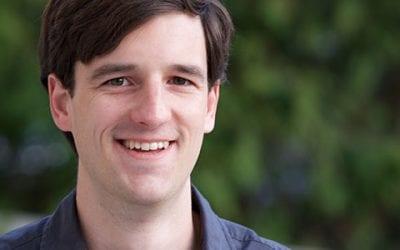 Student Spotlight: Marc Henry de Frahan