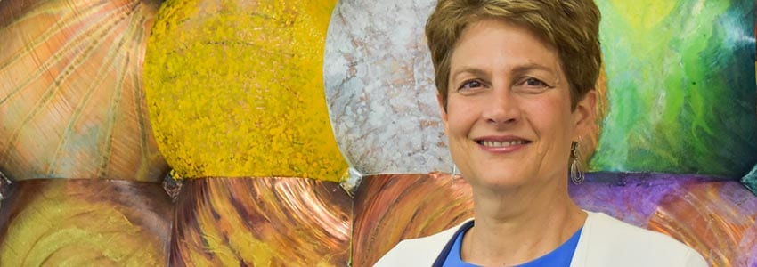 Alumni Spotlight: Margaret Gupta