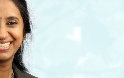 Alumni Spotlight: Meera Sampath