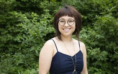 Student Spotlight: Melissa Coppola
