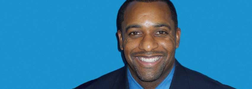 Alumni Spotlight: Milton Morris