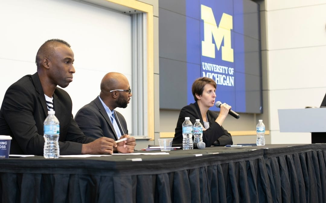 Expanding Partnerships with Minority Serving Institutions