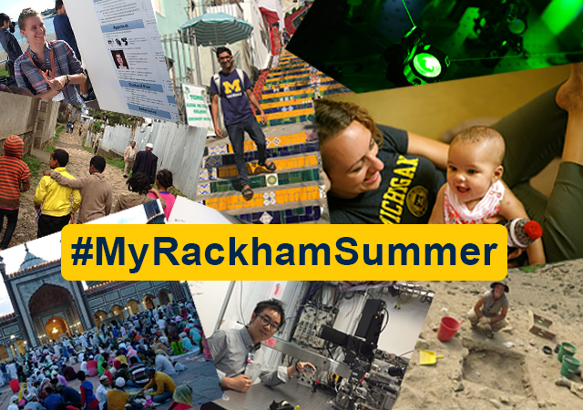 Introducing #MyRackhamSummer