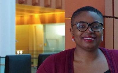Student Spotlight: Nkemka Anyiwo