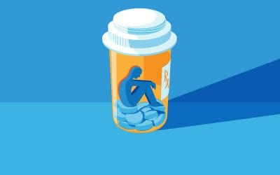 Using Opioids to Fight Addiction?