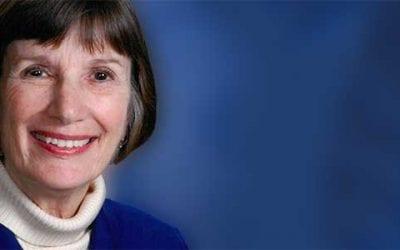 Alumni Spotlight: Patricia Griffin