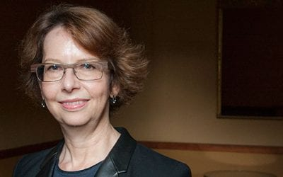 Alumni Spotlight: Robin Garrell