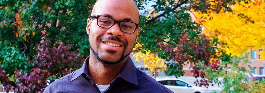 Student Spotlight: Ryan Wade