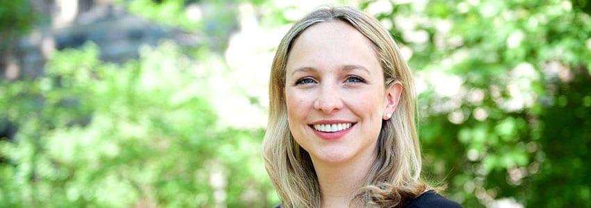 Student Spotlight: Sara Meerow