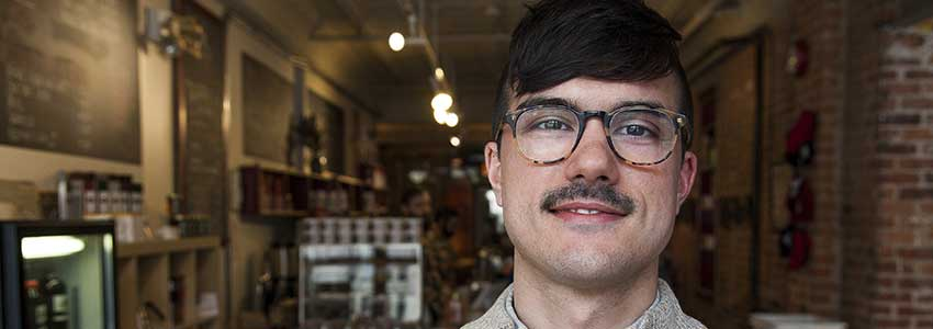 Student Spotlight: Scott De Orio