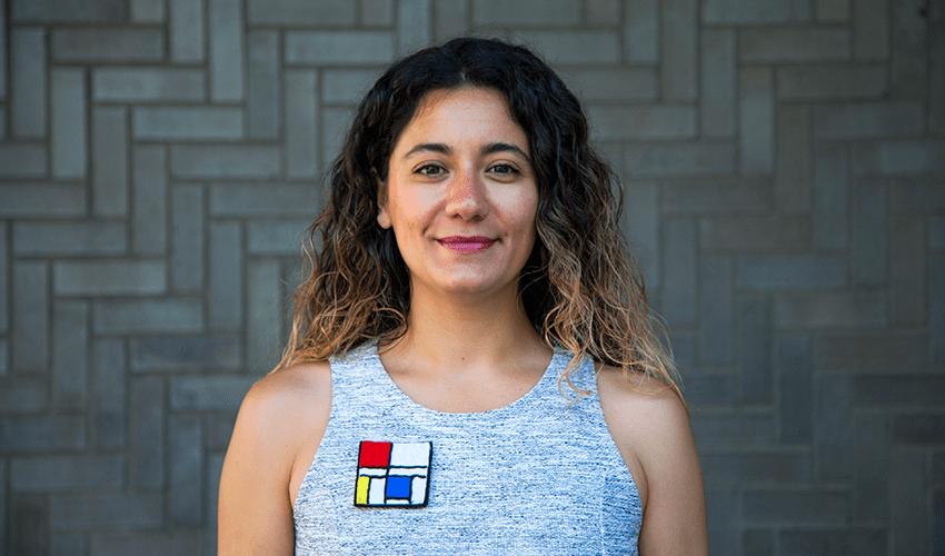 Student Spotlight: Seda Kayim