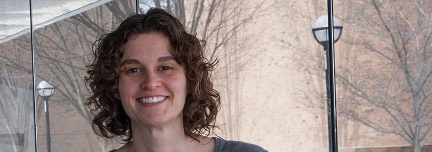 Student Spotlight: Sherri Cook