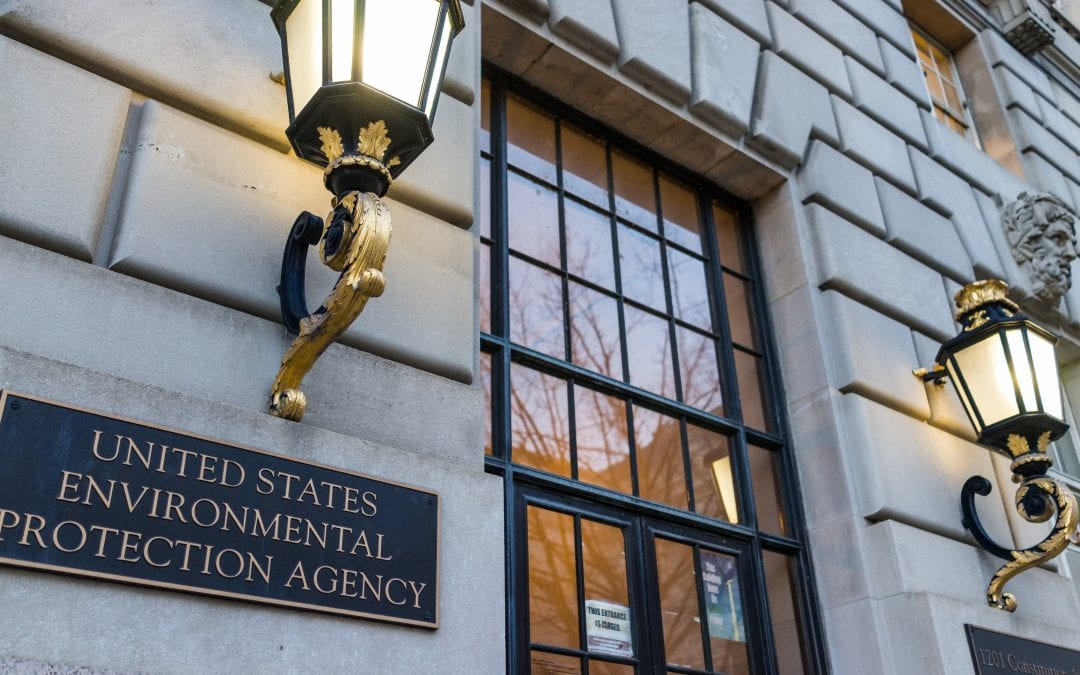 Call for Comments on the Proposed EPA Transparency Rule