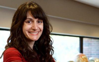 Student Spotlight: Sophie Hunt