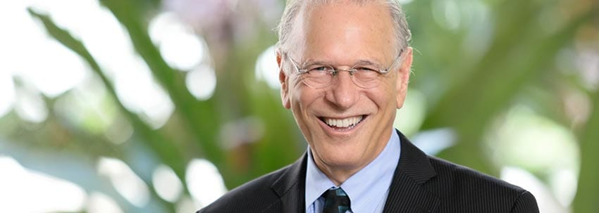 Alumni Spotlight: Steve Ullmann
