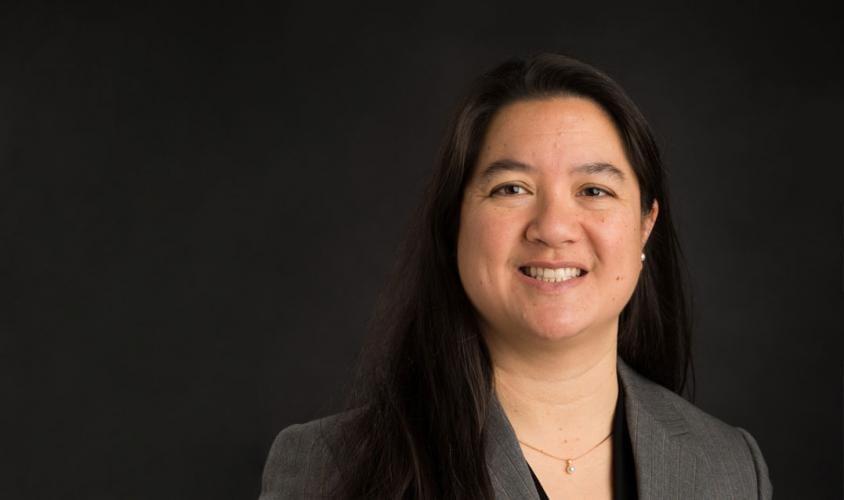 Alumni Spotlight: Tiffany Marra