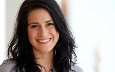 Student Spotlight: Valentina Montero-Roman
