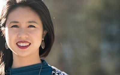 Student Spotlight: Vivian Truong