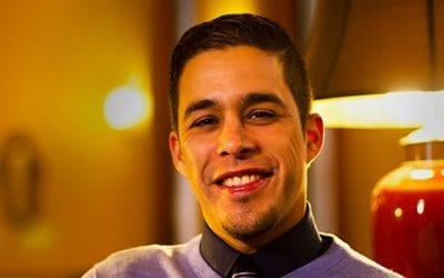Student Spotlight: William Lopez