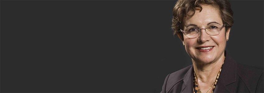 Alumni Spotlight: Yildiz Bayazitoglu