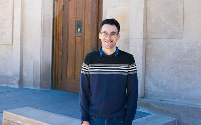 Student Spotlight: Yuval Katz