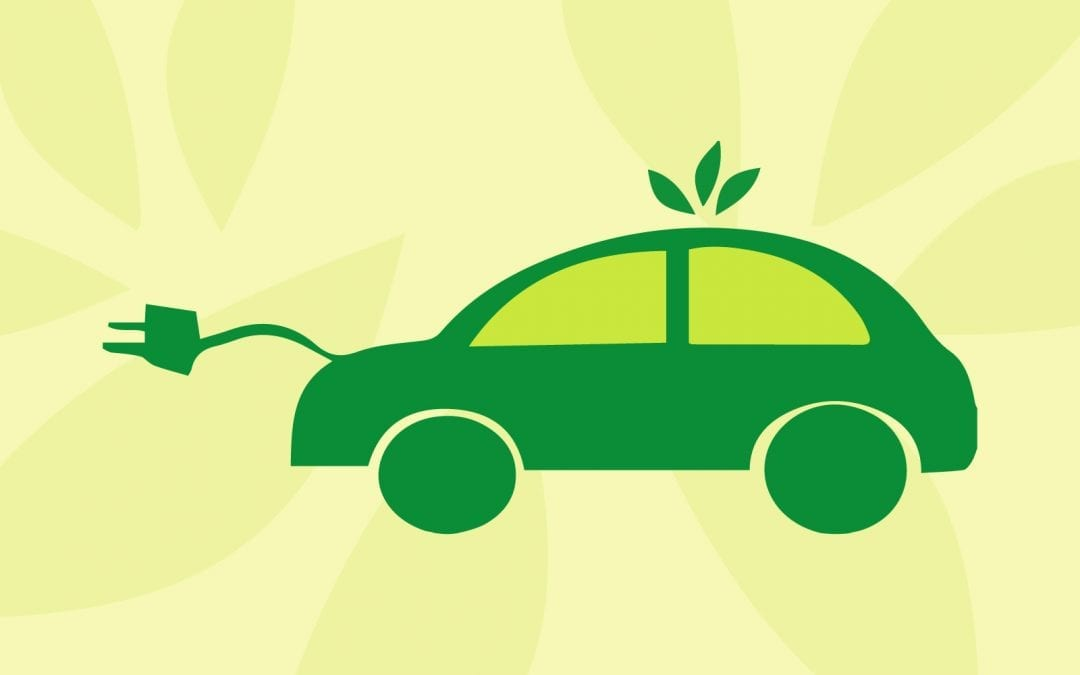 The Current State of Electric Vehicles