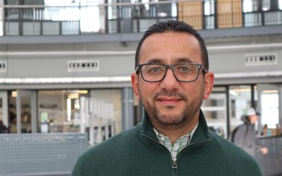 Brahim Medjahed to Coordinate First Rackham Ph.D. Programs at University of Michigan-Dearborn