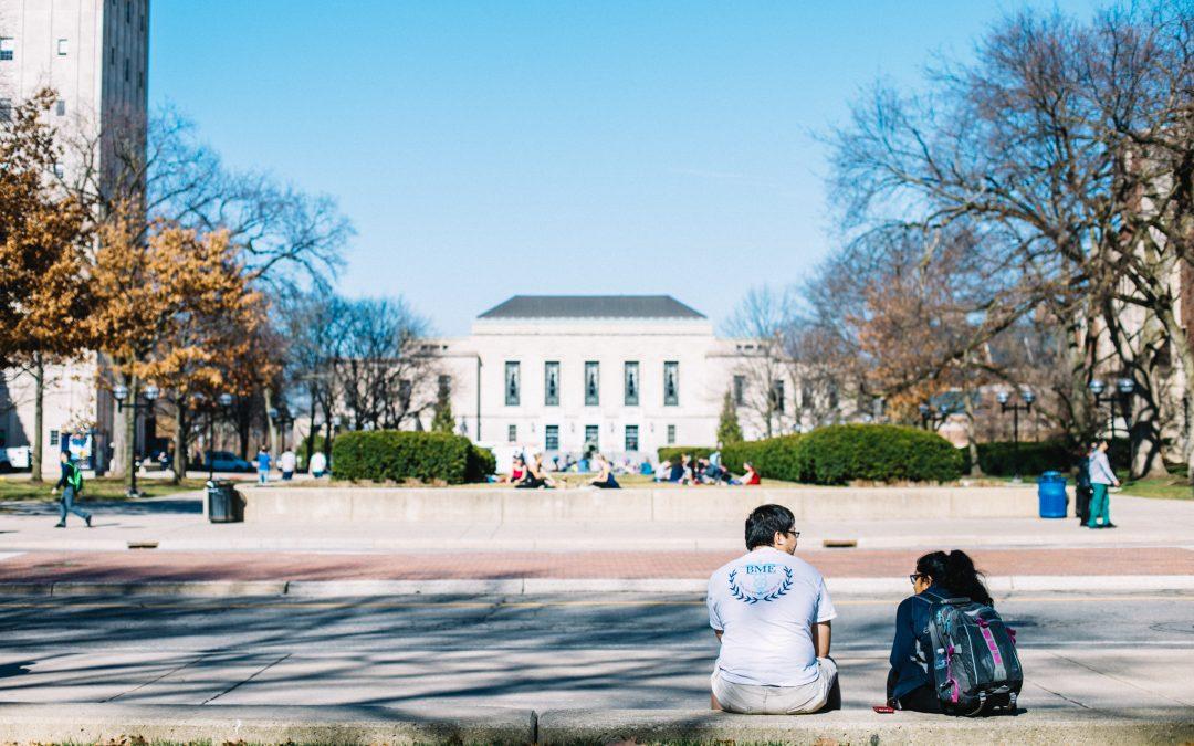 U-M Graduate Programs Maintain Strong Rankings