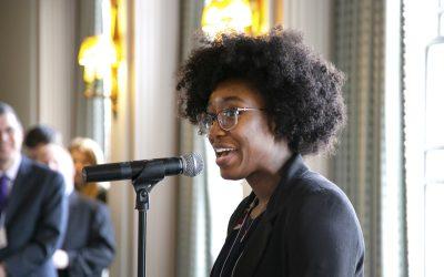 Announcing the 2019-2020 Rackham Predoctoral Fellowship Winners