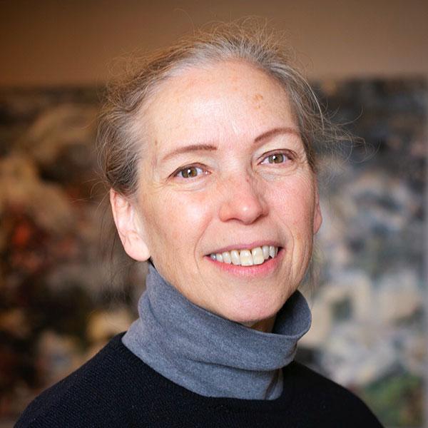 Maia Bergman