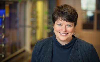 Anna K. Mapp Appointed Rackham Associate Dean for Academic Programs and Initiatives
