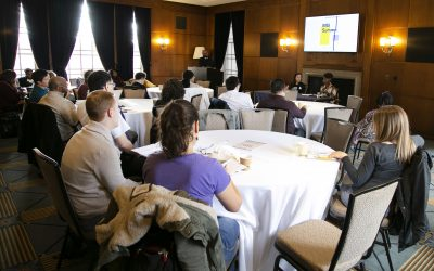 Rackham Hosts Minority Serving Institutions Summit