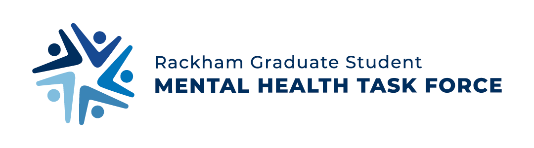 Themes of Rackham Mental Health Task Force Emerge