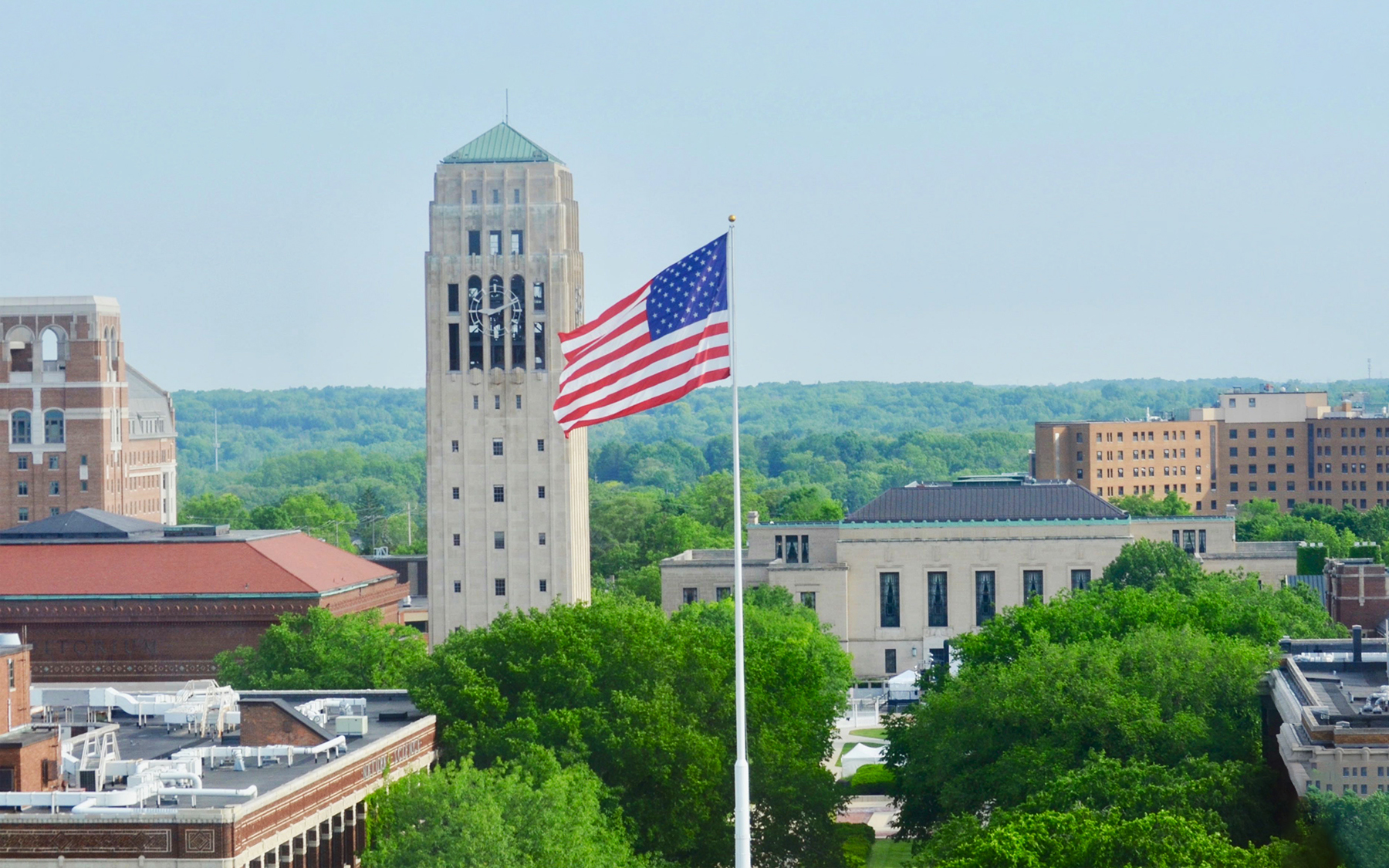 U-M Graduate Programs Ranked Among Best in Nation