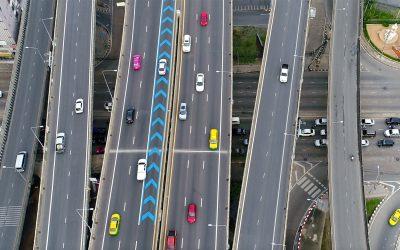 Driving Toward Sustainability
