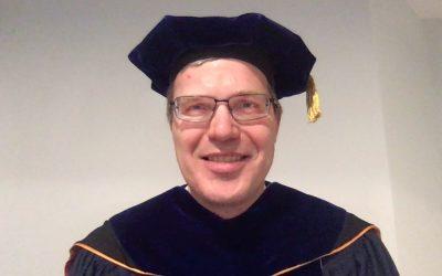Remarks by Dean Mike Solomon to 2020 Rackham Graduates