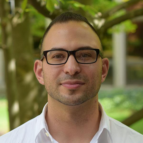 Nabih Haddad