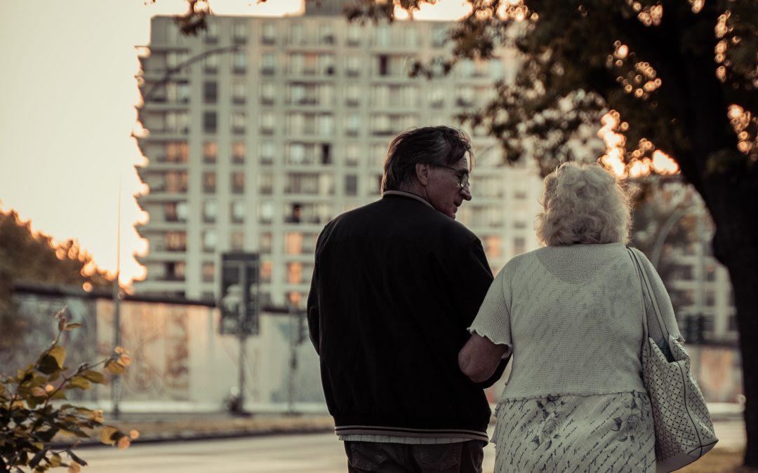 Caregivers and Alzheimer's Hidden Toll