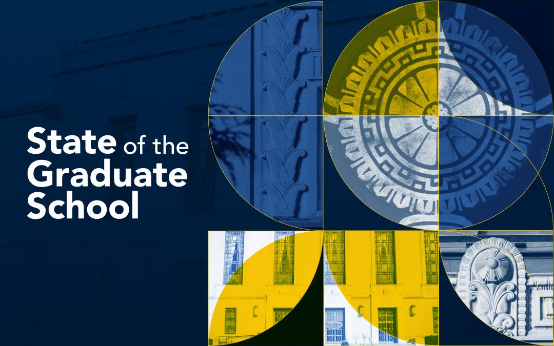 2020 State of the Graduate School Address