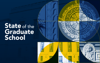 2020 State of the Graduate School Address