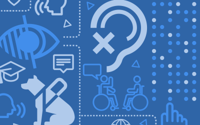 Rackham Releases Report on Graduate Student Experiences with Disability Accommodations