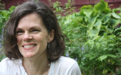 Susan 'Scotti' Parrish Named Chair of the Michigan Society of Fellows