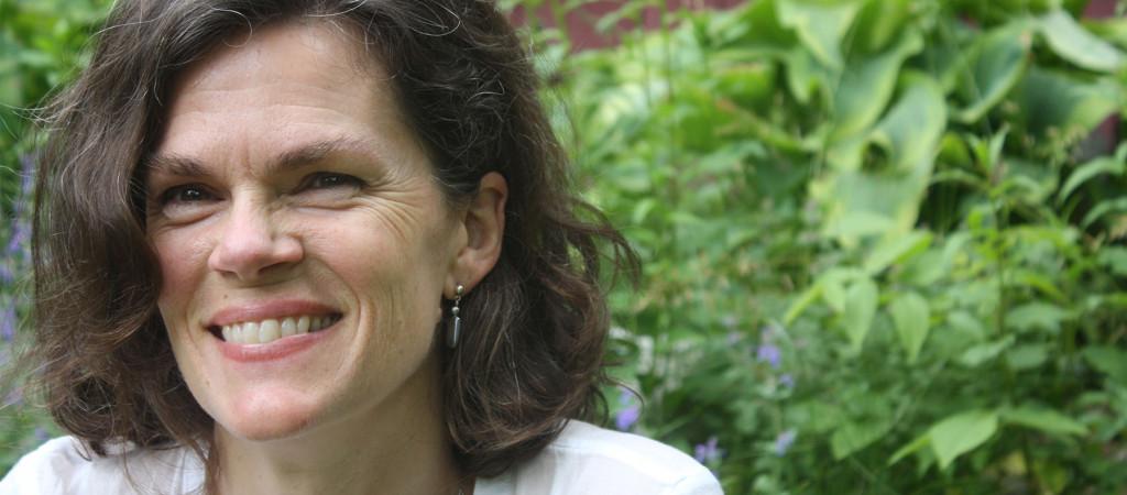 Photo of Susan Parrish