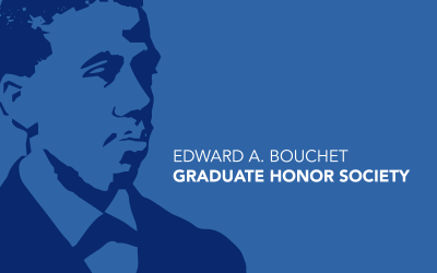 Introducing the 2021 Bouchet Society Inductees