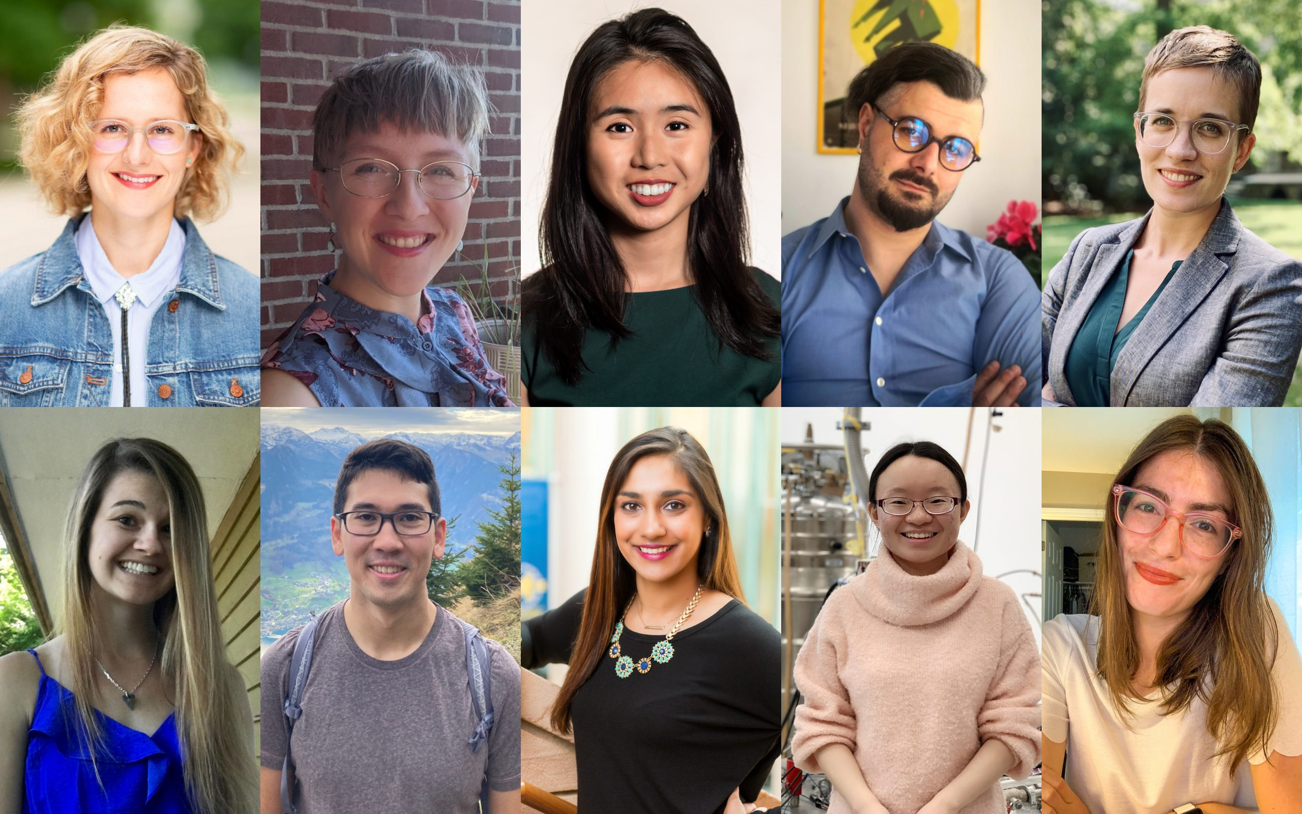 Announcing the 2020 ProQuest Distinguished Dissertation Award Winners