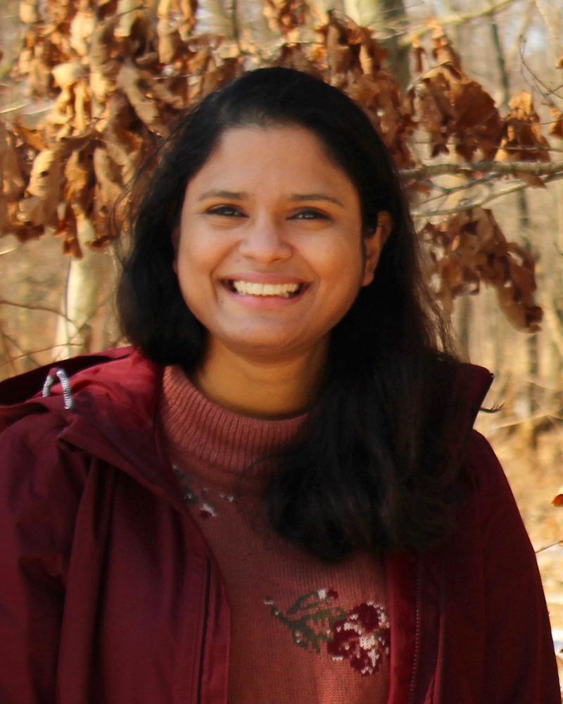 Sharmi Sen