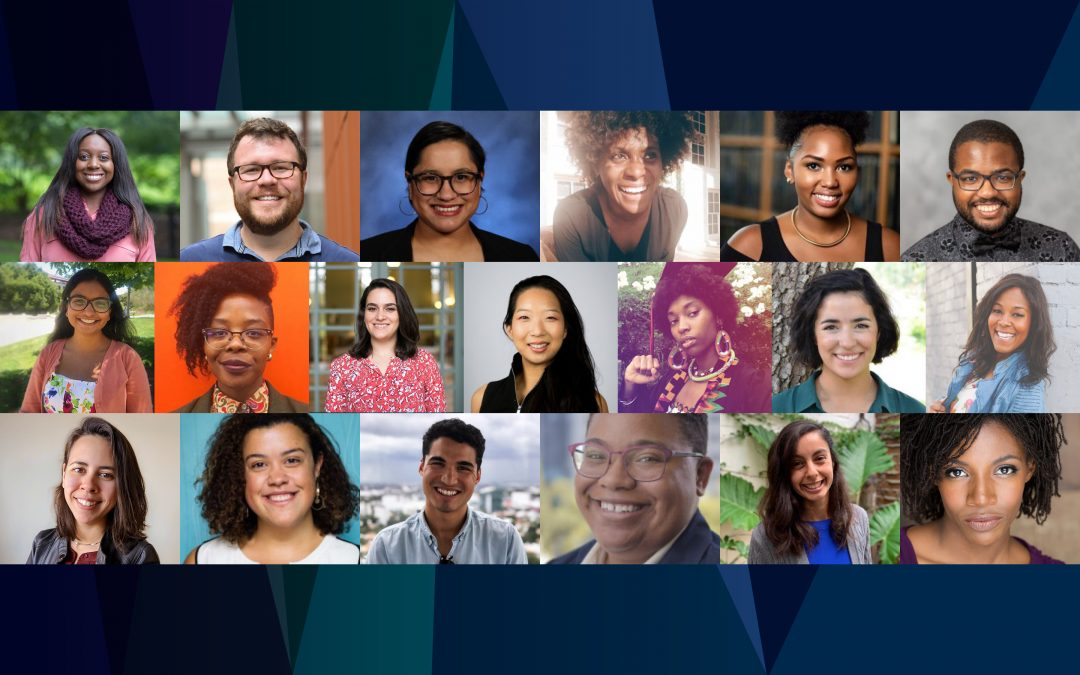 Anti-Racism Collaborative Awards Graduate Student Summer Research Grants